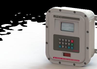 TCC – Predeterminador Eletrônico