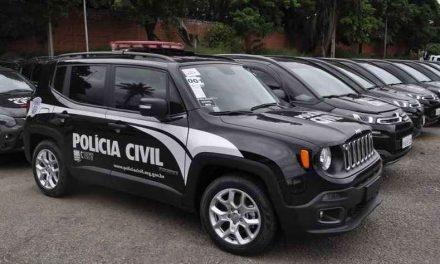 Unidata Automação é o fornecedor oficial da gestão da frota de veículos do Estado de Minas Gerais